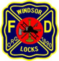 windsor locks fire