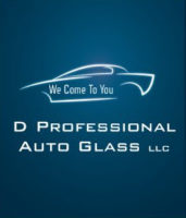 D Professional Auto Glass